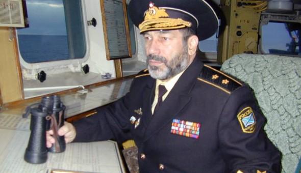 В.Г.Доброскоченко